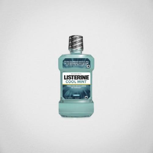 Listerine Coolmint 180 ml