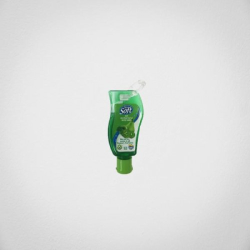 Gel frutos verdes llavero x 50 ml