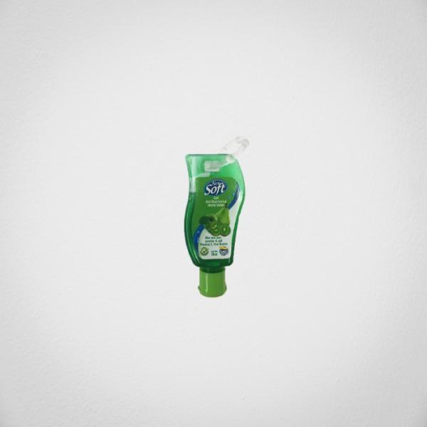 Gel frutos verdes llavero x 50 ml