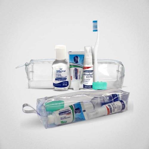 Kit bioseguridad e higiene oral Proquident