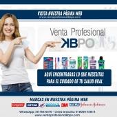 En Venta Profesional KBPO, encontraras productos de salud oral, cuidado de la piel y bioseguridad. . Link pagina web: http://www.ventaprofesionalkbpo.com . ☝🏻 Recuerda que puedes hacer las compras a través de nuestra web, envíos a todo Colombia 💁🇦🇲 conoce todos los productos disponibles que tenemos para ti 📣 📣 llámanos📞 o escríbenos al WhatsApp📱. . INFORMACIÓN DE CONTACTO: . 📱Whatsapp: +57 311 7646475 📧Correo: ventas@ventaprofesionalkbpo.com . #odontologoscolombianos #familia #quedatencasa #cali #colombia #bogota #medellin #saludoral #cremas #cepillos #sedas #enjuagues #bioseguridad #dientes #boca #higieneoral #saluddental #hiegienedental #coronavirus #COVID19