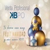 Feliz navidad les desea Venta Profesional KBPO  #navidad #quedateencasa