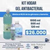 Kit hogar gel atibacterial para la familia  . ☝🏻 Recuerda que puedes hacer las compras a través de nuestra web, envíos a todo Colombia 💁🇦🇲 conoce todos los productos disponibles que tenemos para ti 📣 📣 llámanos📞 o escríbenos al WhatsApp📱. . INFORMACIÓN DE CONTACTO: . 🖥Pagina web: http://www.ventaprofesionalkbpo.com/ 📱Whatsapp: +57 311 7646475 📧Correo: ventas@ventaprofesionalkbpo.com . #odontologoscolombianos #quedatencasa #cali #colombia #bogota #medellin #saludoral #cremas #cepillos #sedas #enjuagues #bioseguridad #dientes #boca #higieneoral #saluddental #hiegienedental #coronavirus #COVID19