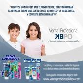 Cremas y cepillos de dientes para niños con diseños divertidos . Link pagina web: http://www.ventaprofesionalkbpo.com/ . Link Blog pagina web: https://www.ventaprofesionalkbpo.com/blog/cual-crema-de-dientes-usar-con-mi-hijos-b25.html . ☝🏻 Recuerda que puedes hacer las compras a través de nuestra web, envíos a todo Colombia 💁🇦🇲 conoce todos los productos disponibles que tenemos para ti 📣 📣 llámanos📞 o escríbenos al WhatsApp📱. . INFORMACIÓN DE CONTACTO: . 📱Whatsapp: +57 311 7646475 📱Linea Cali: 4853050-4853030 📧Correo: ventas@ventaprofesionalkbpo.com . #niños #odontologoscolombianos #familia #blog #quedatencasa #cali #colombia #bogota #medellin #saludoral #cremas #cepillos #sedas #enjuagues #bioseguridad #dientes #boca #higieneoral #saluddental #hiegienedental #coronavirus #COVID19