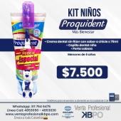 Kit especial proquident niños . Link pagina web: https://www.ventaprofesionalkbpo.com/kits-ninos-y-adultos/194-kit-especial-proquident-ninos.html . INFORMACIÓN DE CONTACTO: . 🖥Pagina web ventas: http://www.ventaprofesionalkbpo.com/ 📱Whatsapp: +57 311 7646475 📧Correo: ventas@ventaprofesionalkbpo.com . #odotologoscolombianos #familia #quedatencasa #cali #colombia #bogota #medellin #saludoral #cremas #cepillos #sedas #enjuagues #bioseguridad #dientes #boca #higieneoral #saluddental #hiegienedental #coronavirus #COVID19