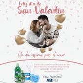 Este 14 de febrero te deseamos un ¡Feliz día de san valentin! 😍  Cuida a los que amas respetando las recomendaciones de bioseguridad y utilizando los elementos de desinfección. . ☝🏻 Recuerda que puedes hacer las compras a través de nuestra web, envíos a todo Colombia 💁🇦🇲 conoce todos los productos disponibles que tenemos para ti 📣 📣 llámanos📞 o escríbenos al WhatsApp📱. . INFORMACIÓN DE CONTACTO: . 🖥Pagina web: http://www.ventaprofesionalkbpo.com/ 📱Whatsapp: +57 311 7646475 📧Correo: ventas@ventaprofesionalkbpo.com . #sanvalentin #odontologoscolombianos #quedatencasa #cali #colombia #bogota #medellin #saludoral #cremas #cepillos #sedas #enjuagues #bioseguridad #dientes #boca #higieneoral #saluddental #hiegienedental #coronavirus #COVID19