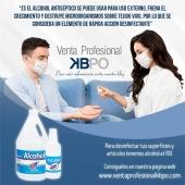 El alcohol es un elemento de rápida acción desinfectante . Link Alcohol JGB pagina web: https://www.ventaprofesionalkbpo.com/.../115-alcohol... . Link Blog pagina web: https://www.ventaprofesionalkbpo.com/.../como-actua-el... . ☝🏻 Recuerda que puedes hacer las compras a través de nuestra web, envíos a todo Colombia 💁🇦🇲 conoce todos los productos disponibles que tenemos para ti 📣 📣 llámanos📞 o escríbenos al WhatsApp📱. . INFORMACIÓN DE CONTACTO: . 🖥Pagina web ventas: http://www.ventaprofesionalkbpo.com/ 📱Whatsapp: +57 311 7646475 📧Correo: ventas@ventaprofesionalkbpo.com . #alcohol #desinfeccion #odontologoscolombianos #familia #blog  #cali #colombia #bogota #medellin #saludoral #cremas #cepillos #sedas #enjuagues #bioseguridad #dientes #boca #higieneoral #saluddental #hiegienedental #coronavirus #COVID19