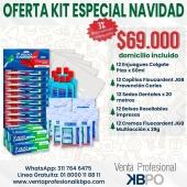 Oferta Kit Especial Navidad . Link oferta pagina web: https://www.ventaprofesionalkbpo.com/kits-ninos-y-adultos/165-oferta-kit-especial-navidad.html . INFORMACIÓN DE CONTACTO: . 🖥Pagina web ventas: http://www.ventaprofesionalkbpo.com/ 📱Whatsapp: +57 311 7646475 📧Correo: ventas@ventaprofesionalkbpo.com . #fluocardent #colgate #odotologoscolombianos #familia #quedatencasa #cali #colombia #bogota #medellin #saludoral #cremas #cepillos #sedas #enjuagues #bioseguridad #dientes #boca #higieneoral #saluddental #hiegienedental #coronavirus #COVID19