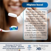 Elementos para tener una buena salud bucal . INFORMACIÓN DE CONTACTO: . 🖥Pagina web ventas: http://www.ventaprofesionalkbpo.com/ 📱Whatsapp: +57 311 7646475 📧Correo: ventas@ventaprofesionalkbpo.com . #odotologoscolombianos #familia #quedatencasa #cali #colombia #bogota #medellin #saludoral #cremas #cepillos #sedas #enjuagues #bioseguridad #dientes #boca #higieneoral #saluddental #hiegienedental #coronavirus #COVID19
