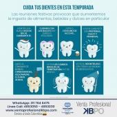 Cuida tus dientes . INFORMACIÓN DE CONTACTO: . 🖥Pagina web ventas: http://www.ventaprofesionalkbpo.com/ 📱Whatsapp: +57 311 7646475 📧Correo: ventas@ventaprofesionalkbpo.com . #odotologoscolombianos #familia #quedatencasa #cali #colombia #bogota #medellin #saludoral #cremas #cepillos #sedas #enjuagues #bioseguridad #dientes #boca #higieneoral #saluddental #hiegienedental #coronavirus #COVID19