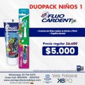 Duopacks JGB - Oferta . Duopack 1 pagina web: https://www.ventaprofesionalkbpo.com/kits-ninos/200-oferta-duopack-ninos-1-jgb.html . Duopack 2 pagina web: https://www.ventaprofesionalkbpo.com/kits-ninos/201-oferta-duopack-ninos-2-jgb.html . INFORMACIÓN DE CONTACTO: . 🖥Pagina web ventas: http://www.ventaprofesionalkbpo.com/ 📱Whatsapp: +57 311 7646475 📧Correo: ventas@ventaprofesionalkbpo.com . #odotologoscolombianos #familia #quedatencasa #cali #colombia #bogota #medellin #saludoral #cremas #cepillos #sedas #enjuagues #bioseguridad #dientes #boca #higieneoral #saluddental #hiegienedental #coronavirus #COVID19
