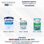 Distribuidores de productos Johnson & Johnson para odontólogos  . Link compra pagina web: https://www.ventaprofesionalkbpo.com/ . ☝🏻 Recuerda que puedes hacer las compras a través de nuestra web, envíos a todo Colombia 💁🇦🇲 conoce todos los productos disponibles que tenemos para ti 📣 📣 llámanos📞 o escríbenos al WhatsApp📱. . INFORMACIÓN DE CONTACTO: . 🖥Pagina web: http://www.ventaprofesionalkbpo.com/ 📱Whatsapp: +57 311 7646475 📧Correo: ventas@ventaprofesionalkbpo.com . #odontologoscolombianos #quedatencasa #cali #colombia #bogota #medellin #saludoral #cremas #cepillos #sedas #enjuagues #bioseguridad #dientes #boca #higieneoral #saluddental #hiegienedental #coronavirus #COVID19