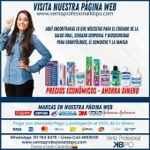 Salud oral, cuidado corporal y bioseguridad - Precios económicos - Ahorra dinero . 🖥Pagina web ventas: http://www.ventaprofesionalkbpo.com/ . Paga con Mercado Pago y protegerán el 100% de tu dinero. . ☝🏻 Recuerda que puedes hacer las compras a través de nuestra web, envíos a todo Colombia 💁🇦🇲 conoce todos los productos disponibles que tenemos para ti 📣 📣 llámanos📞 o escríbenos al WhatsApp📱. . INFORMACIÓN DE CONTACTO: . 📱Whatsapp: +57 311 7646475 📱Linea Cali: 4853050-4853030 📧Correo: ventas@ventaprofesionalkbpo.com . #odotologoscolombianos #familia #cali #colombia #bogota #medellin #saludoral #cremas #cepillos #sedas #enjuagues #bioseguridad #dientes #boca #higieneoral #saluddental #hiegienedental #coronavirus #COVID19