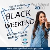 Black Weekend Venta Prfesional KBPO en nuestro sitio web . 🖥Pagina web ventas: http://www.ventaprofesionalkbpo.com/ . ☝🏻 Recuerda que puedes hacer las compras a través de nuestra web, envíos a todo Colombia 💁🇦🇲 conoce todos los productos disponibles que tenemos para ti 📣 📣 llámanos📞 o escríbenos al WhatsApp📱. . INFORMACIÓN DE CONTACTO: . 📱Whatsapp: +57 311 7646475 📱Linea Cali: 4853050-4853030 📧Correo: ventas@ventaprofesionalkbpo.com . #blackfriday2020 #BlackDays #BlackWeekend #odontologoscolombianos #familia #blog #quedatencasa #cali #colombia #bogota #medellin #saludoral #cremas #cepillos #sedas #enjuagues #bioseguridad #dientes #boca #higieneoral #saluddental #hiegienedental #coronavirus #COVID19