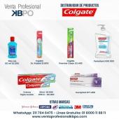 Distribuidor de productos Colgate . Link pagina web: https://www.ventaprofesionalkbpo.com/ . ☝🏻 Recuerda que puedes hacer las compras a través de nuestra web, envíos a todo Colombia 💁🇦🇲 conoce todos los productos disponibles que tenemos para ti 📣 📣 llámanos📞 o escríbenos al WhatsApp📱. . INFORMACIÓN DE CONTACTO: . 🖥Pagina web ventas: http://www.ventaprofesionalkbpo.com/ 📱Whatsapp: +57 311 7646475 📧Correo: ventas@ventaprofesionalkbpo.com . #odotologoscolombianos #familia #quedatencasa #cali #colombia #bogota #medellin #saludoral #cremas #cepillos #sedas #enjuagues #bioseguridad #dientes #boca #higieneoral #saluddental #hiegienedental #coronavirus #COVID19