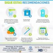 Recomendaciones para un cuidado bucal saludable . INFORMACIÓN DE CONTACTO: . 🖥Pagina web ventas: http://www.ventaprofesionalkbpo.com/ 📱Whatsapp: +57 311 7646475 📧Correo: ventas@ventaprofesionalkbpo.com . #odotologoscolombianos #familia #quedatencasa #cali #colombia #bogota #medellin #saludoral #cremas #cepillos #sedas #enjuagues #bioseguridad #dientes #boca #higieneoral #saluddental #hiegienedental #coronavirus #COVID19